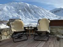 Holiday apartment 1592031 for 5 persons in Tignes
