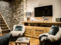 Apartamento 1592038 para 8 personas en Tignes