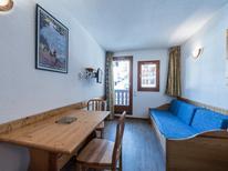 Studio 1592096 for 4 persons in Tignes