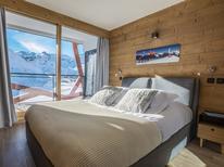 Apartamento 1592136 para 6 personas en Tignes