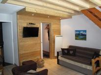 Appartement de vacances 1592260 pour 8 personnes , Valloire