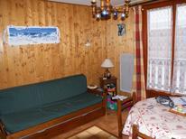 Appartement de vacances 1592263 pour 4 personnes , Valloire