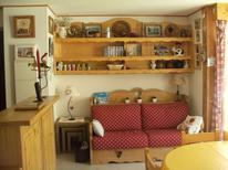 Appartement de vacances 1592283 pour 6 personnes , Valloire