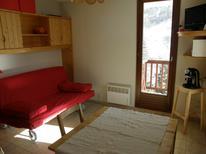 Appartement de vacances 1592292 pour 4 personnes , Valloire