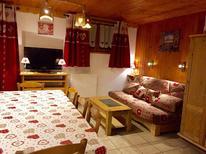 Ferienwohnung 1592311 für 6 Personen in Valloire