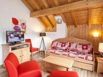 Ferienwohnung 1592343 für 6 Personen in Valloire