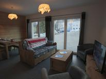 Holiday apartment 1592354 for 4 persons in Valloire