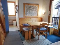 Rekreační byt 1592362 pro 4 osoby v Les Avanchers-Valmorel-Valmorel