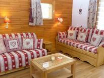 Rekreační byt 1592378 pro 5 osob v Les Avanchers-Valmorel-Valmorel