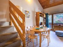 Rekreační byt 1592431 pro 8 osob v Les Avanchers-Valmorel-Valmorel