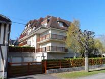Studio 1592609 for 2 persons in Cabourg