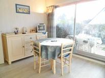 Appartement de vacances 1592613 pour 4 personnes , Cabourg