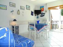 Appartement 1592617 voor 8 personen in Cabourg