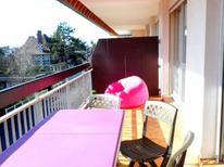 Appartement de vacances 1592626 pour 4 personnes , Cabourg