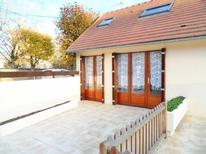 Holiday home 1592628 for 4 persons in Cabourg