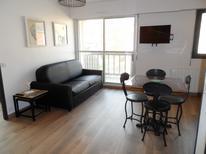 Appartement 1592632 voor 4 personen in Cabourg
