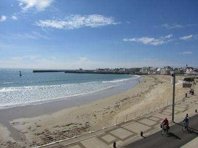 Für 2 Personen: Hübsches Apartment / Ferienwohnung in der Region Quiberon