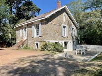 Vakantiehuis 1592896 voor 8 personen in Noirmoutier-en-l'Île