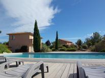 Vakantiehuis 1593064 voor 6 personen in San Ciprianu