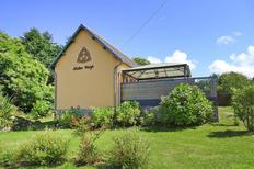 Holiday home 1593084 for 2 adults + 2 children in Penvénan