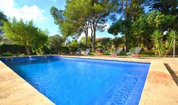 Holiday home 1593121 for 12 persons in Consell
