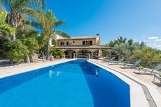Maison de vacances 1593243 pour 12 personnes , Selva