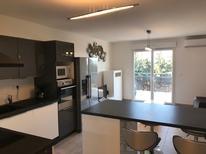 Appartement 1593249 voor 4 personen in Lucciana