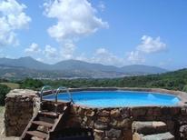 Villa 1593253 per 4 persone in Olmeto