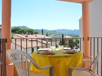 Studio 1593325 for 6 persons in Banyuls-sur-Mer