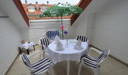 Holiday apartment 1593354 for 5 persons in Isla