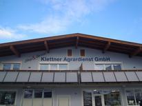 Appartamento 1593355 per 4 adulti + 1 bambino in Mittersill