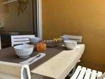 Rekreační byt 1593383 pro 4 osoby v Gruissan