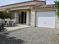 Rekreační dům 1593388 pro 6 osob v Gruissan