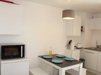 Mieszkanie wakacyjne 1593418 dla 4 osoby w Gruissan