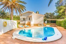 Vakantiehuis 1593511 voor 4 personen in San Jaime Mediterráneo