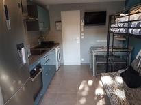 Studio 1593586 voor 4 personen in Port-la-Nouvelle