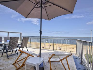 Für 5 Personen: Hübsches Apartment / Ferienwohnung in der Region Aquitanien