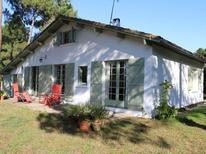 Ferienhaus 1593684 für 8 Personen in Biscarrosse-Plage