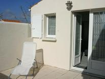 Holiday home 1593700 for 2 persons in Dolus-d'Oléron
