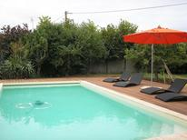 Holiday home 1593708 for 7 persons in Le Château-d'Oléron