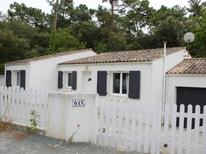 Holiday home 1593711 for 6 persons in Saint-Georges-d'Oléron