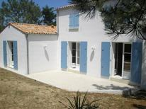 Holiday home 1593712 for 8 persons in Saint-Georges-d'Oléron