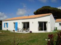 Holiday home 1593713 for 7 persons in Saint-Georges-d'Oléron