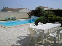 Holiday home 1593720 for 6 persons in La Cotiniere
