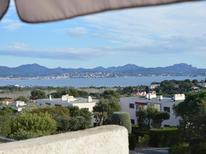 Appartement 1593947 voor 4 personen in Saint-Aygulf