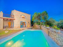 Vakantiehuis 1594004 voor 6 personen in Planos