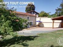 Villa 1594020 per 4 persone in Champoly