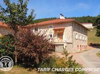 Villa 1594021 per 14 persone in Chirassimont
