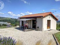Holiday home 1594028 for 3 persons in Genilac