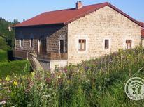Maison de vacances 1594029 pour 11 personnes , Gumières